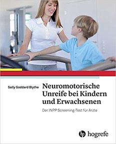 Buchcover: Neuromotorische Unreife bei Kindern und Erwachsenen