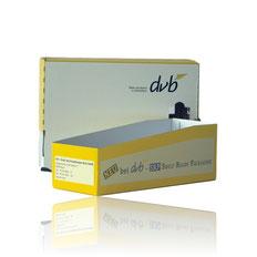 Shelf Ready Packaing (SRP) - Shelf Ready Packaging (SRP) - Vorteile der mehrteiligen Verpackung: Transport, Logistik, Regal & Präsentation. Am POS, für Verbrauchermärkte vom Hersteller - RATTPACk® - Verpackungen in AT und DE - getrennt