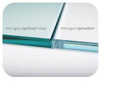 ESG Sicherheitsglas Optiwhite 12mm