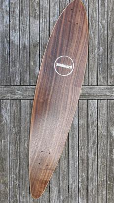 Longboard München