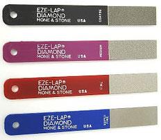 EZE-LAP Diamantschleiferset