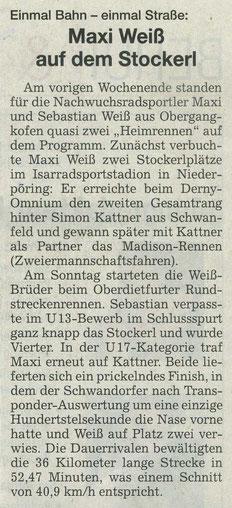 Quelle: Landshuter Zeitung 21.07.2021