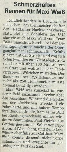 Quelle: Landshuter Zeitung 08.10.2020