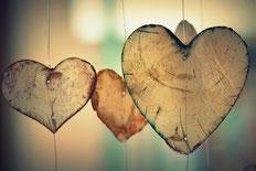 "Blog Wege zu Glück ""i love You So"" Ode ans Leben"