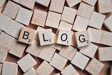 """Blogreihe """"Lieber glücklich von A bis Z"""""""