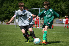 Pfingstturnier Wickede Fußball E-Jugend