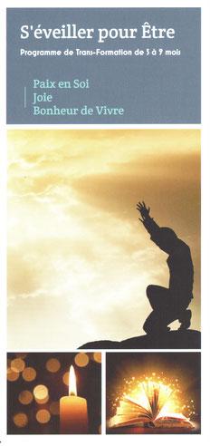 s'éveiller pour être - pascale lecoq - reveilasoi.com - réveilleur de l'être - coaching réveil à soi