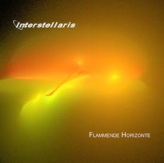 """Das Cover von """"Flammende Horizonte"""""""