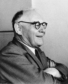 The founder of the Galerie Fischer: Theodor Fischer