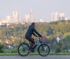 електрическо колело, електрически велосипед, здраве