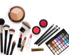 Kosmetikstudio Stuttgart Mitte West Make-up Tages-make-up