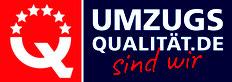 Umzugsqualität: vor Ort, zertifiziert, flexibel, fair, kompetent, qualifiziert