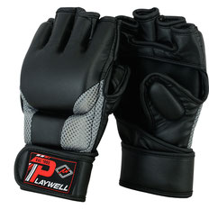 MMA  and martial arts SPARRING FIGHT GLOVES - 4OZ