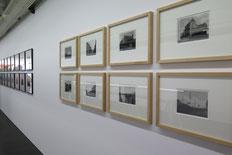 Ulrich Wüst installation at Neue Neue Galerie, Kassel. © EG