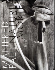 "Manfred Paul ""Nature Morte"" book published by Spector Books"