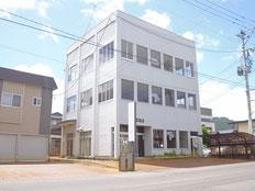 米沢市 EMURAビル 3Fの外観写真