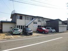北斗荘の外観写真