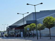 Transfert Aéroport de Beauvais