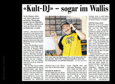 Bild Kult DJ Titel Rockkonzert Wangen Ansprechpartner Dani Vogt