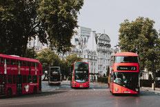 London - Sprachkurs Englisch - sylvia_mekelburg_pictografik