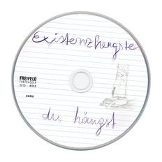 CD Existenzhengste - du hängst