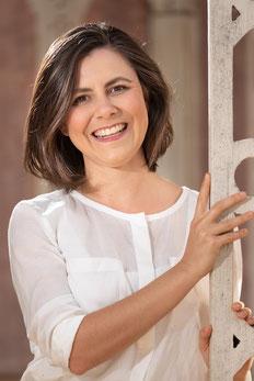 Julia Ankenbrand Psychologin