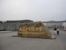 北京中医薬大学,乾康彦