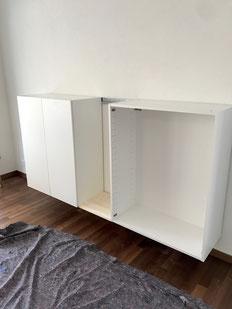 Ikea Hack Sideboard Fur Das Esszimmer Inneneinrichtung I Raumkonzepte