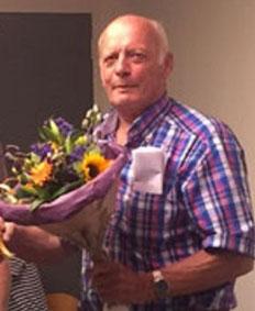 Bertus Dik heeft Generaal Kampioenschap Lang 2017 gewonnen.