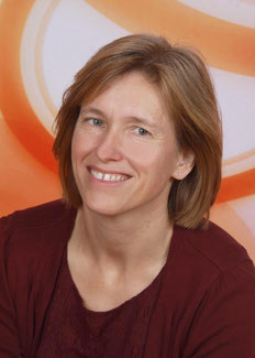 REL-Lehrerin: Gertrude Fritthum