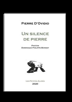 Pierre D'Ovidio, Dominique Philippe Bonnet, Les petites allées, Typographie, Letterpress