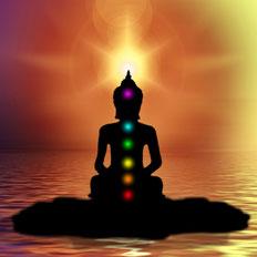 Chakren, Energiekörper, Trichter, Farben, Bedeutung, Erklärung, Energie, balanciert, ausgeglichen