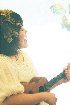 Mika KAPO Takada(唄)