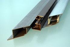 Fischer Metallbau GmbH Profilsysteme in Stahl