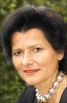 Frau Ursula Malli ist Bürgermeisterin der Gemeinde Kitzeck im Sausal und gehört der Fraktion der ÖVP an.