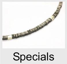 Titanium Specials