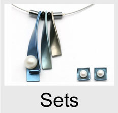 Titanium Sets