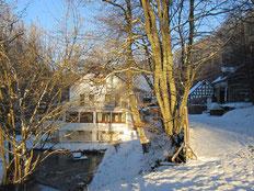 Seminarhaus Hollermühle