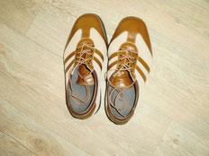 Chaussures + Semelles sur mesure