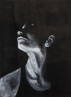 Arte contemporanea - soggetto  Busto -  Quadro dipinto