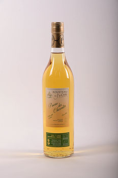 Pineau des Charentes Blanc Doré du Domaine J'y Crois