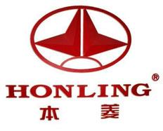 honling logo