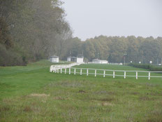 Bild: Bad Doberan, Heiligendamm, Traditionsrennbahn, www.mollisland.de