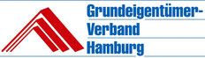 Grundeigentümerverband Hamburg Logo