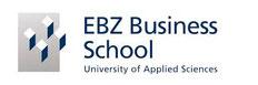 EBZ Business School GmbH Logo