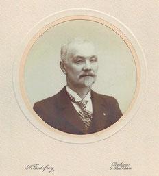 Ernest Mallet
