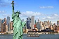 Tours por Estados Unidos