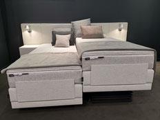 Bett, Bettenberatung, Liegeberautng, Matratzenberatung, Bettenfachgeschäft, Schlafen by Ruoss