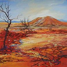 Western Landscape - Pibara WA