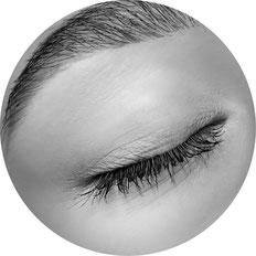 Augen, Augenbrauen, Kosmetik Institut Buchs